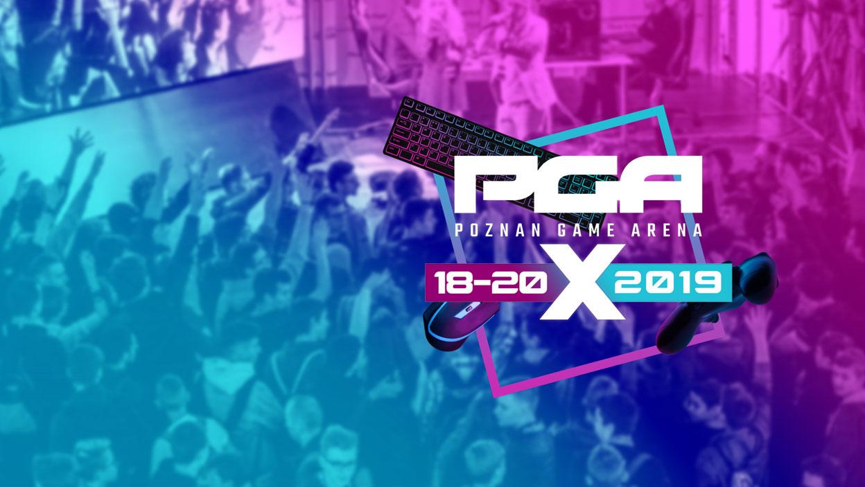 PGA 2019 – co warto wiedzieć o targach gamingowych w Poznaniu