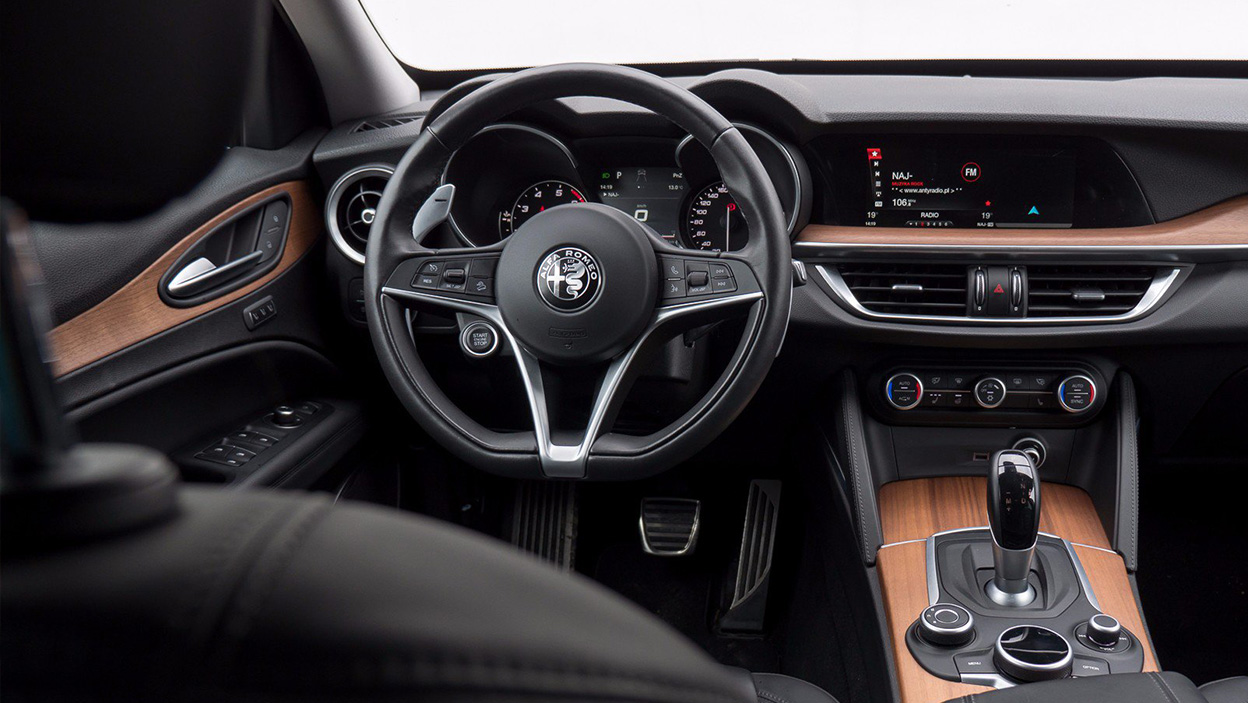 Nowe wnętrze, czyli tuning kokpitu auta