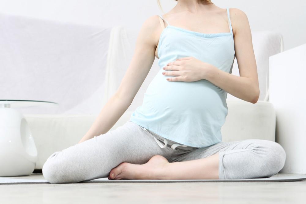 ciążowa odzież sportowa