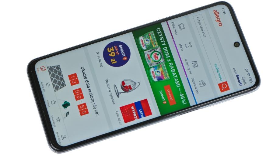 Test smartfona Xiaomi Redmi Note 9 Pro – dobry, ale bez rewolucji