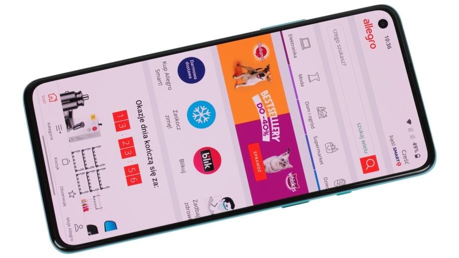 Test smartfona OnePlus 8T – mały, ale pewny krok naprzód