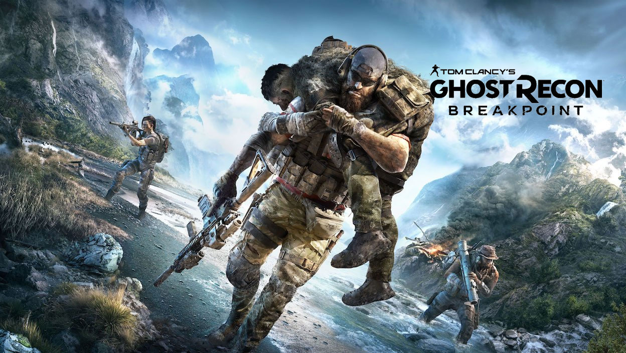 """""""Ghost Recon: Breakpoint"""" – recenzja gry"""