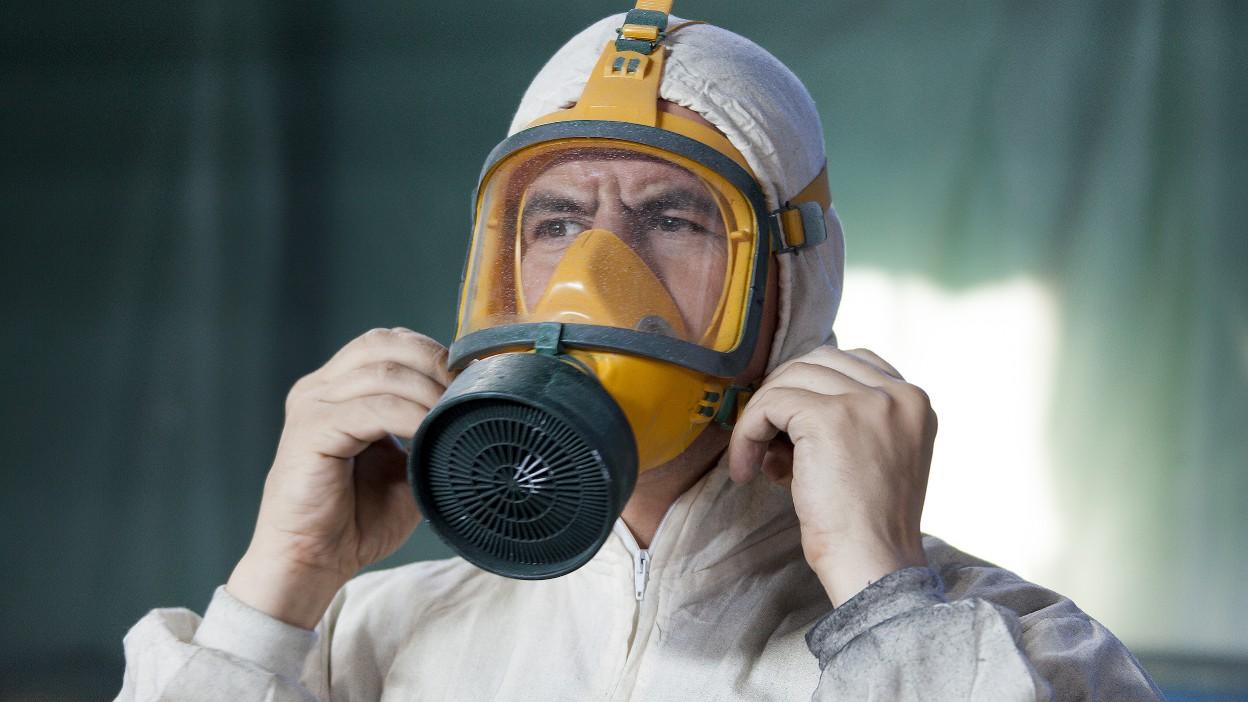 Maski lakiernicze – jak je dobrać?