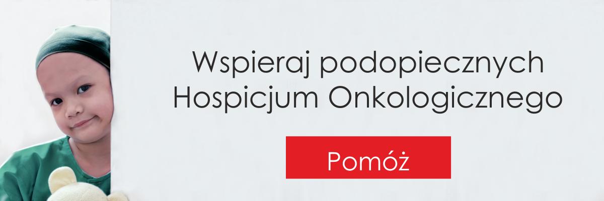 Dobra Aukcja 2019 – podaruj promień nadziei i wesprzyj z nami Hospicjum Onkologiczne św. Krzysztofa