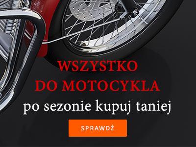 części motocyklowe