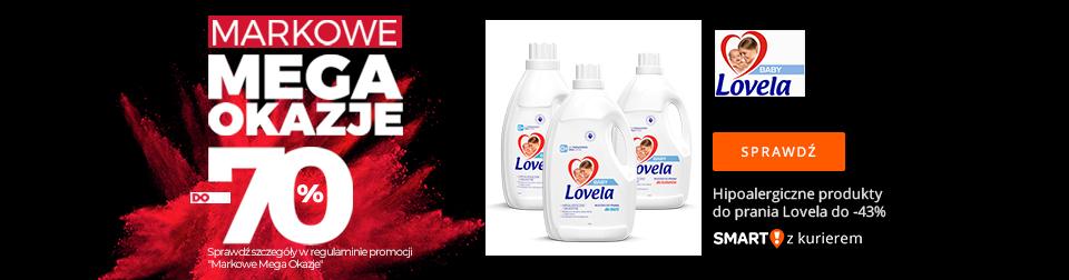 Lovela do -43%