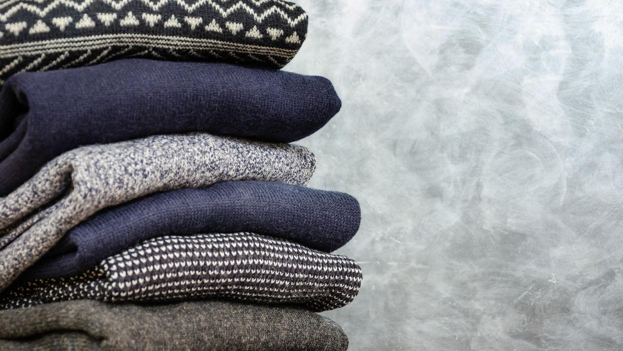 Męskie swetry na co dzień i do pracy