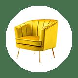160x160 Interior Design - kafel kampanijny