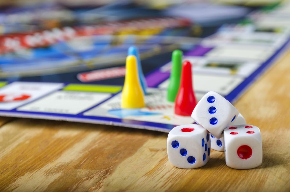 Top 5 gier ekonomicznych