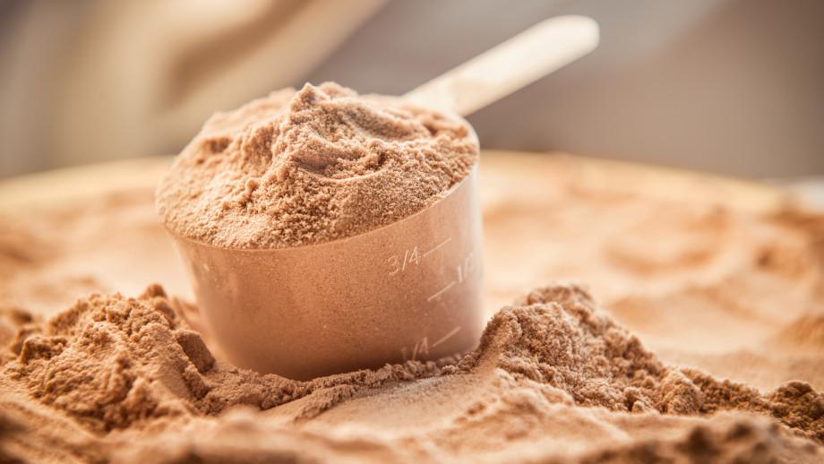 Wegańskie odżywki białkowe – jakie wybrać?