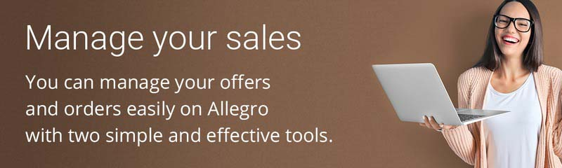 Sell On Allegro In Poland Help Center Allegro Pl