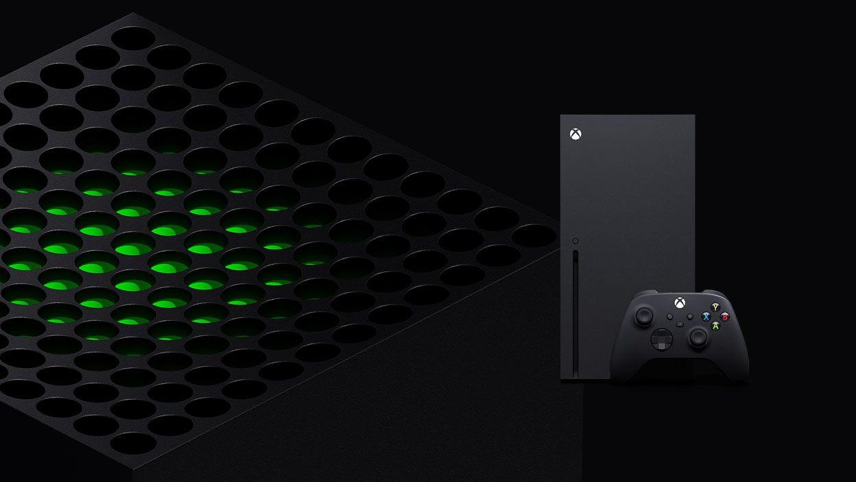 Test Xbox Series X - nasza opinia o nowej konsoli Microsoftu
