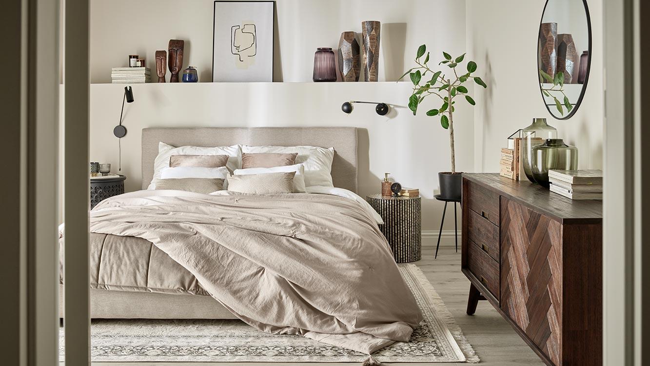 sypialnia niezawodna klasyka