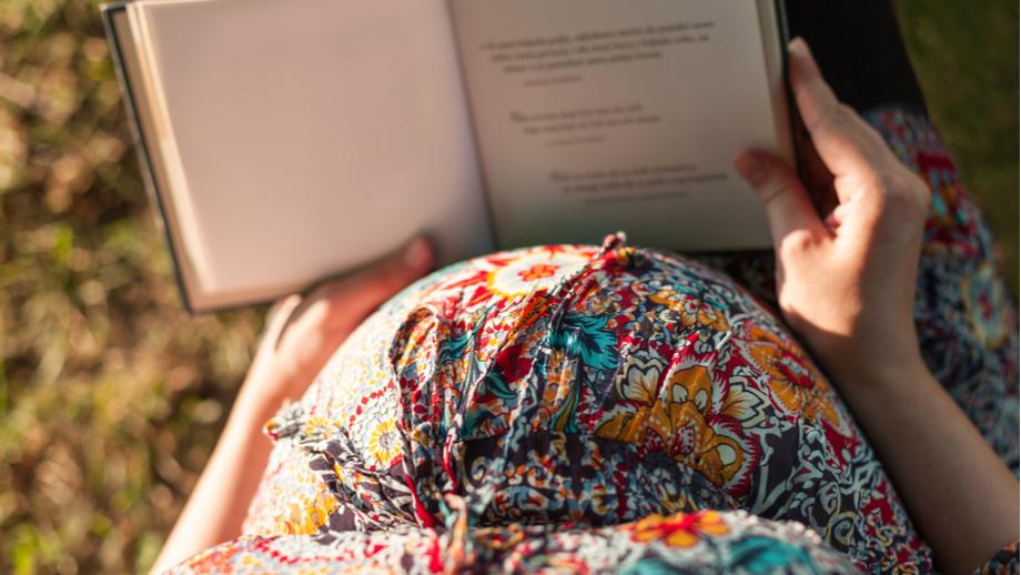 Idealne na Dzień Matki: 7 najlepszych książek dla przyszłych mam