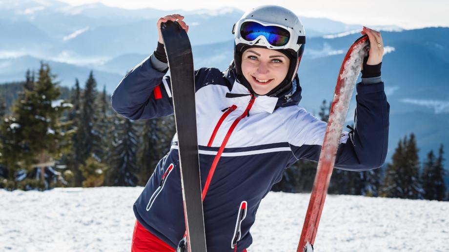 Prezent dla narciarza – Święta 2018