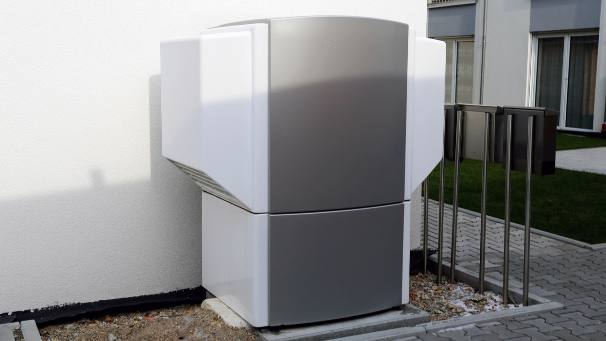 Ogrzewanie elektryczne za pomocą pompy ciepła – co trzeba wiedzieć?