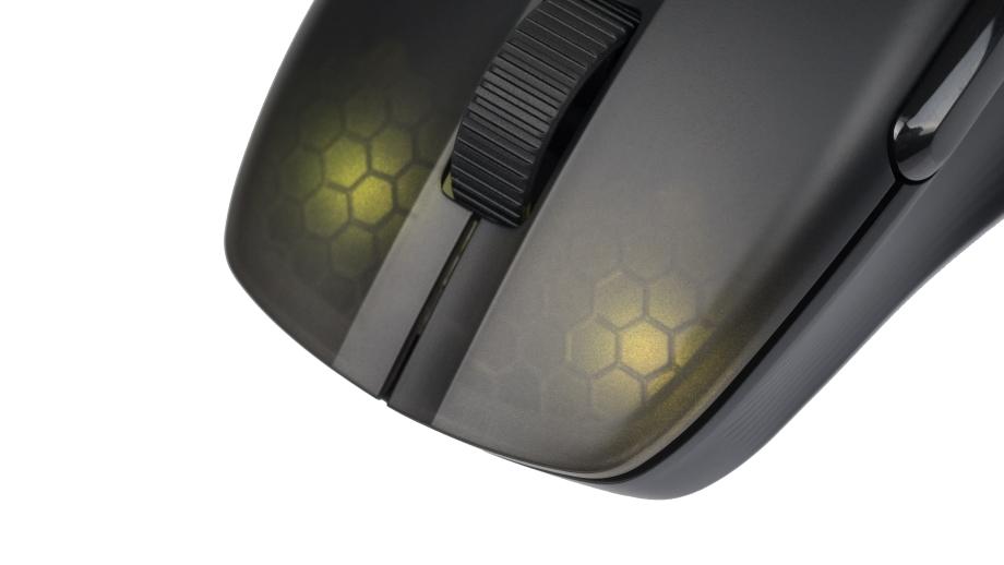 Podświetlenie RGB Roccat Kone Pro Air