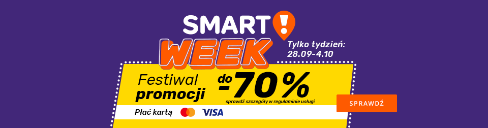 Smart! Week