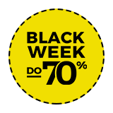Black Week już od 23.11