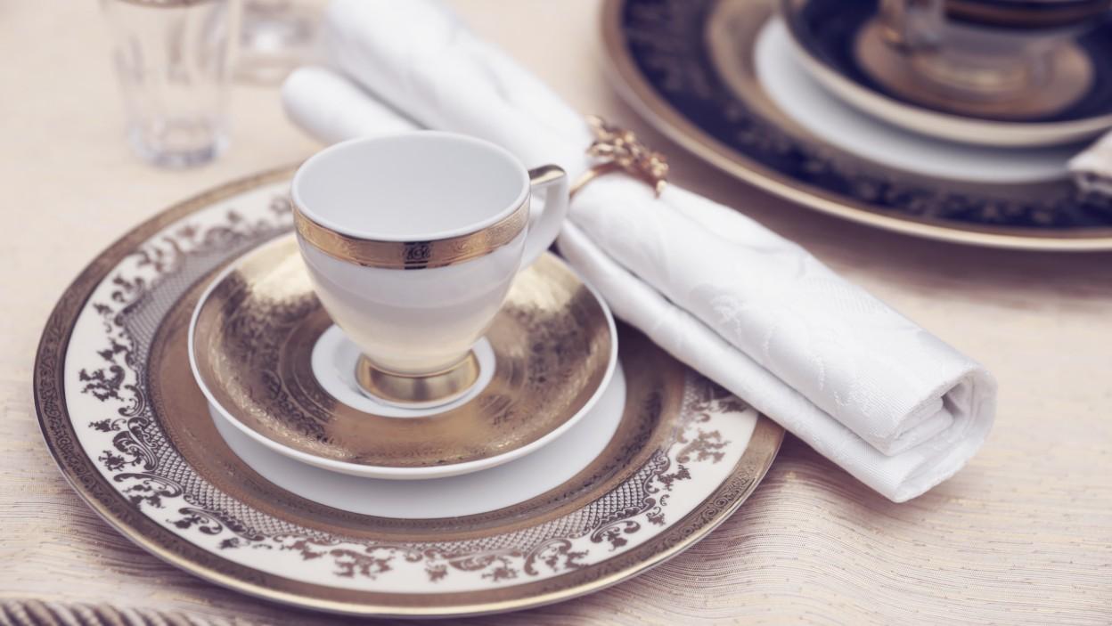 Wałbrzyskie zagłębie ceramiczne – historia i współczesność