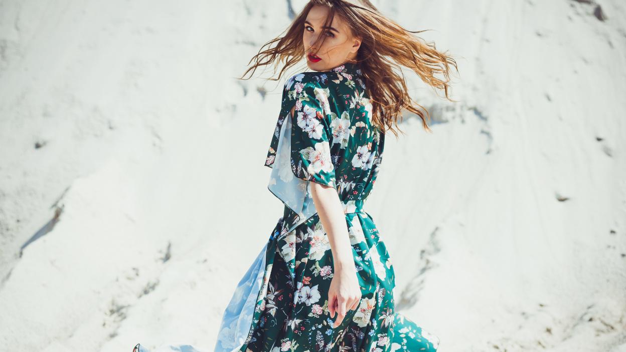 Trendy Sukienki Na Cieple Dni Allegro Pl