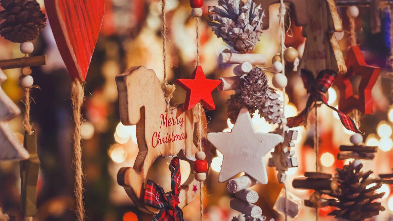 Pomysły na świąteczne dekoracje last minute