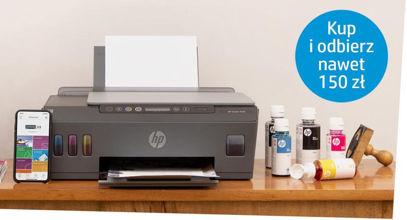 HP SmartTank