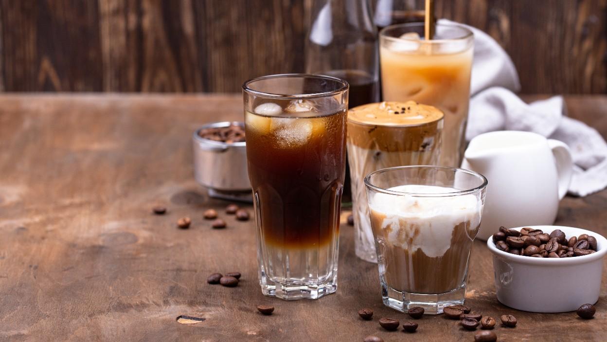 Nietypowe dodatki do kawy