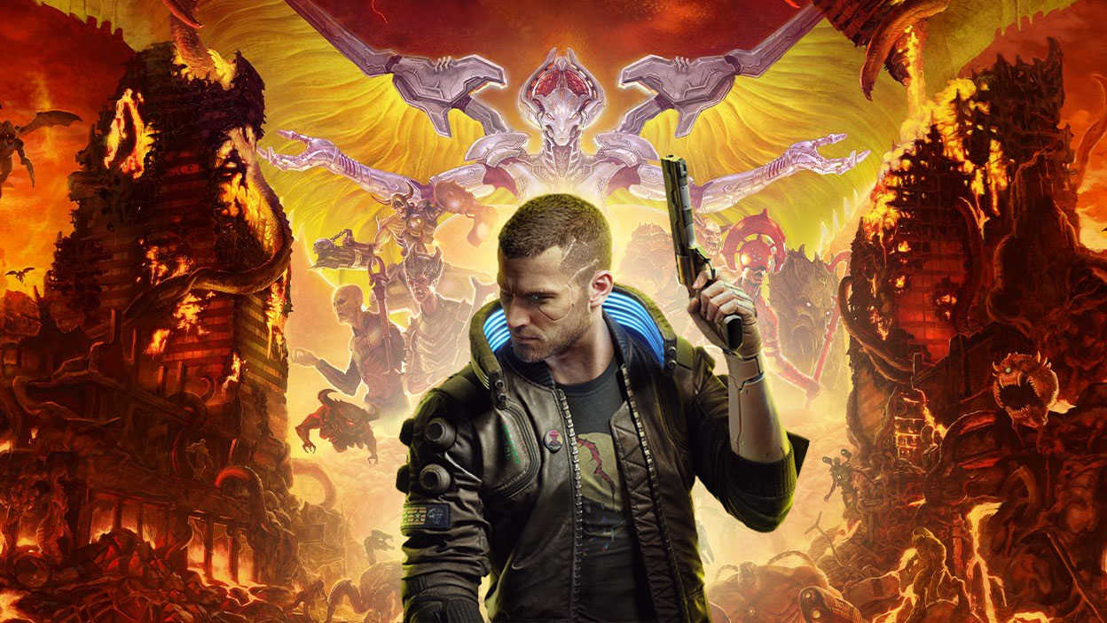 Najlepsze gry, które pokazano na targach E3 2019