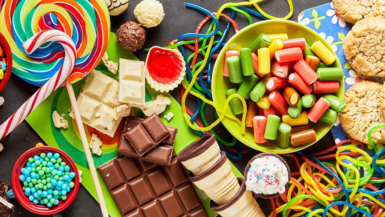 Słodycze dla dzieci. Dawać czy nie dawać – oto jest pytanie!