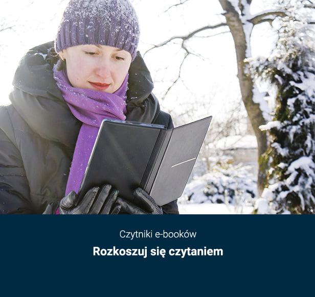 Czytniki e-book