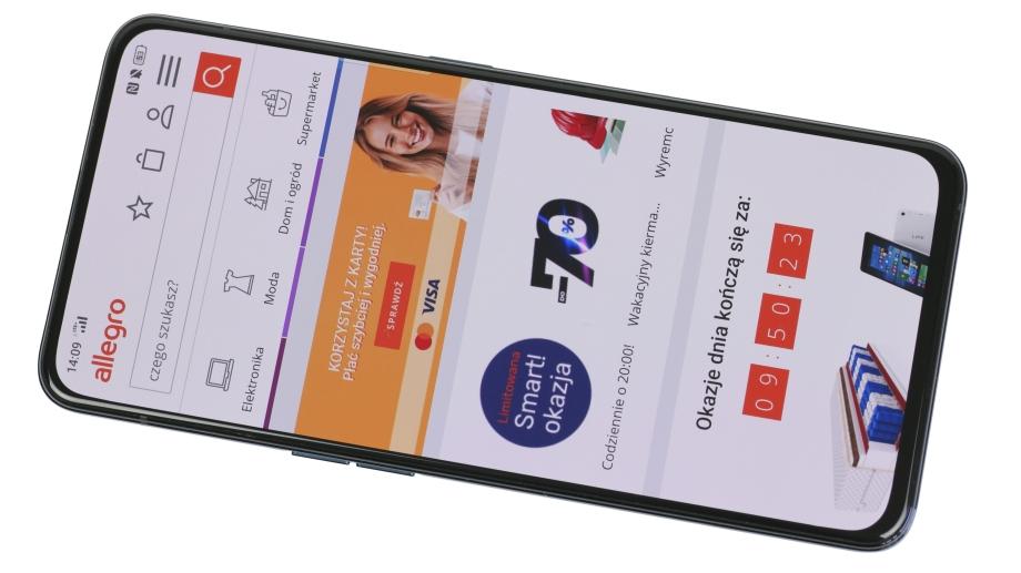 Test Oppo Reno – spektakularny, prawie flagowy smartfon