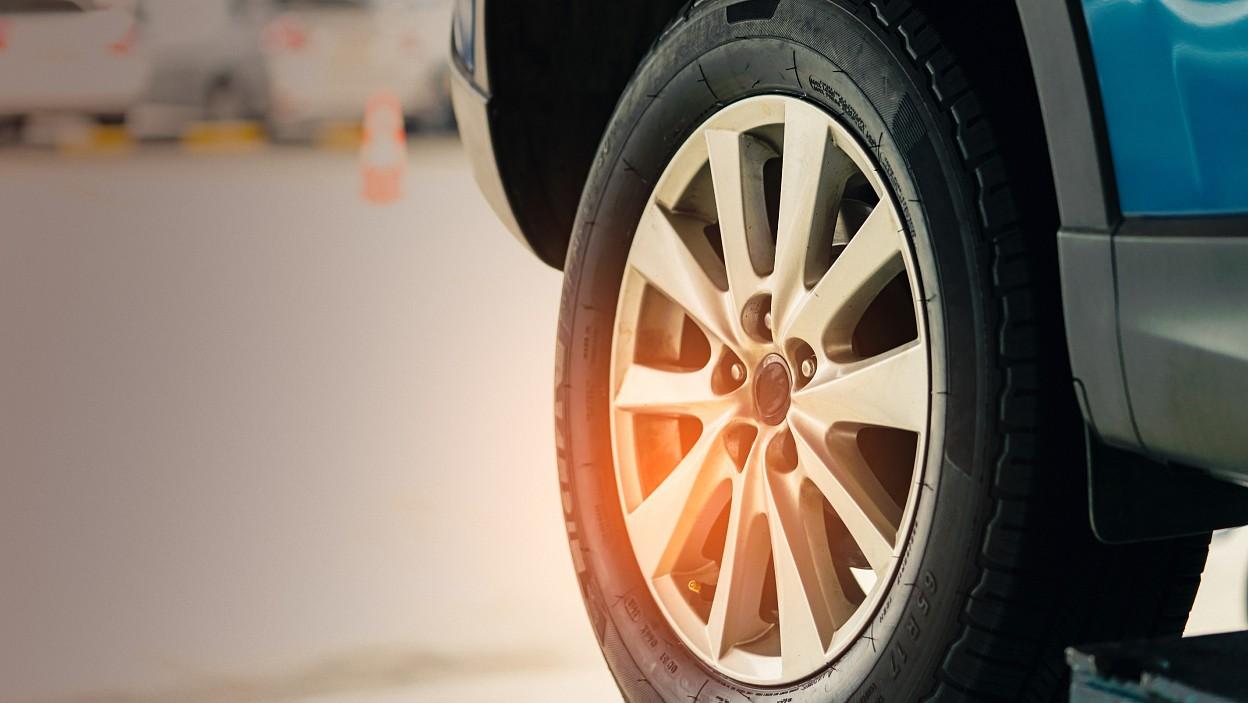 Opony letnie do SUV-a – najlepsze w testach na 2020 rok