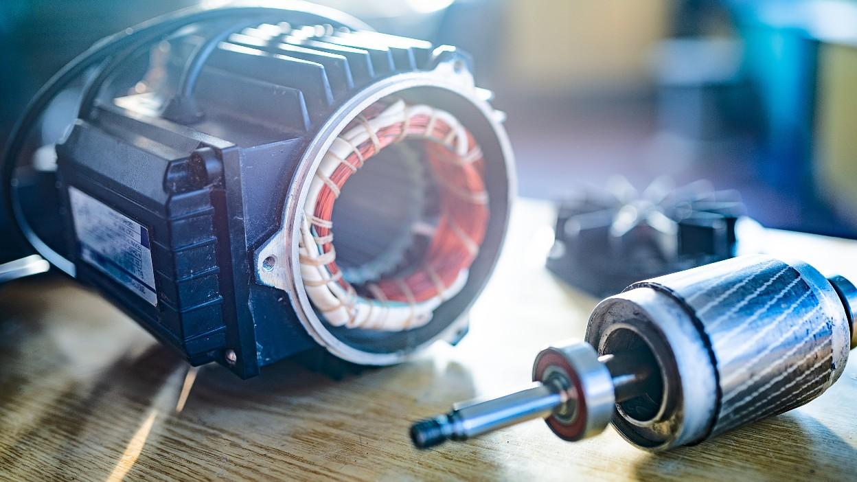 Silniki bezszczotkowe w elektronarzędziach