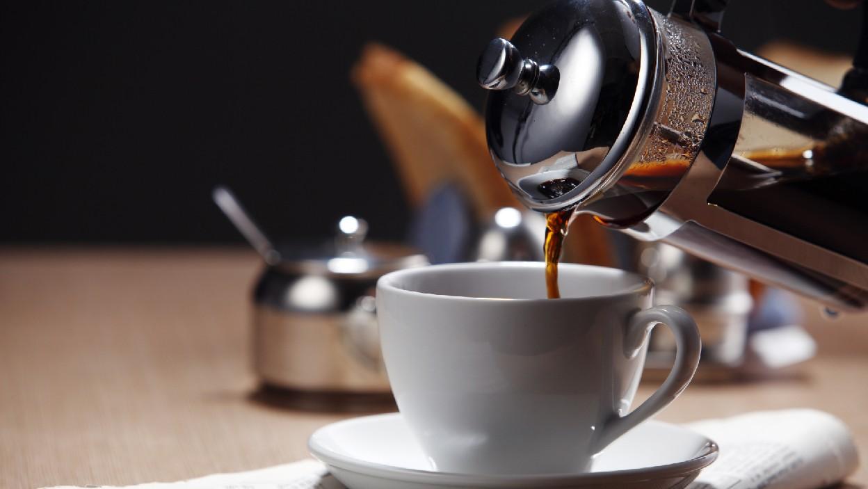 French press – wszystko, co musisz wiedzieć o parzeniu w nim kawy