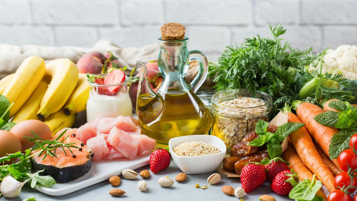 Dieta przeciwzapalna – na czym polega?
