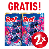 BREF GRATIS