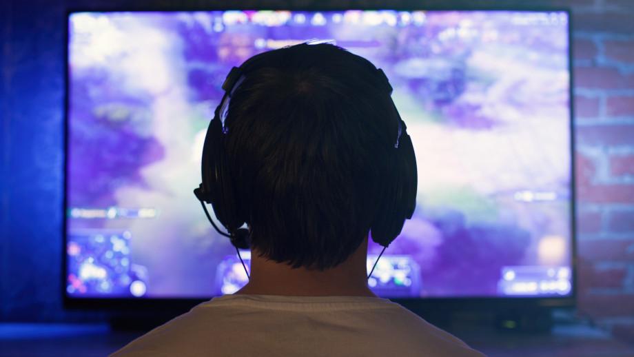 Top 10 monitorów gamingowych do 500 zł - ranking