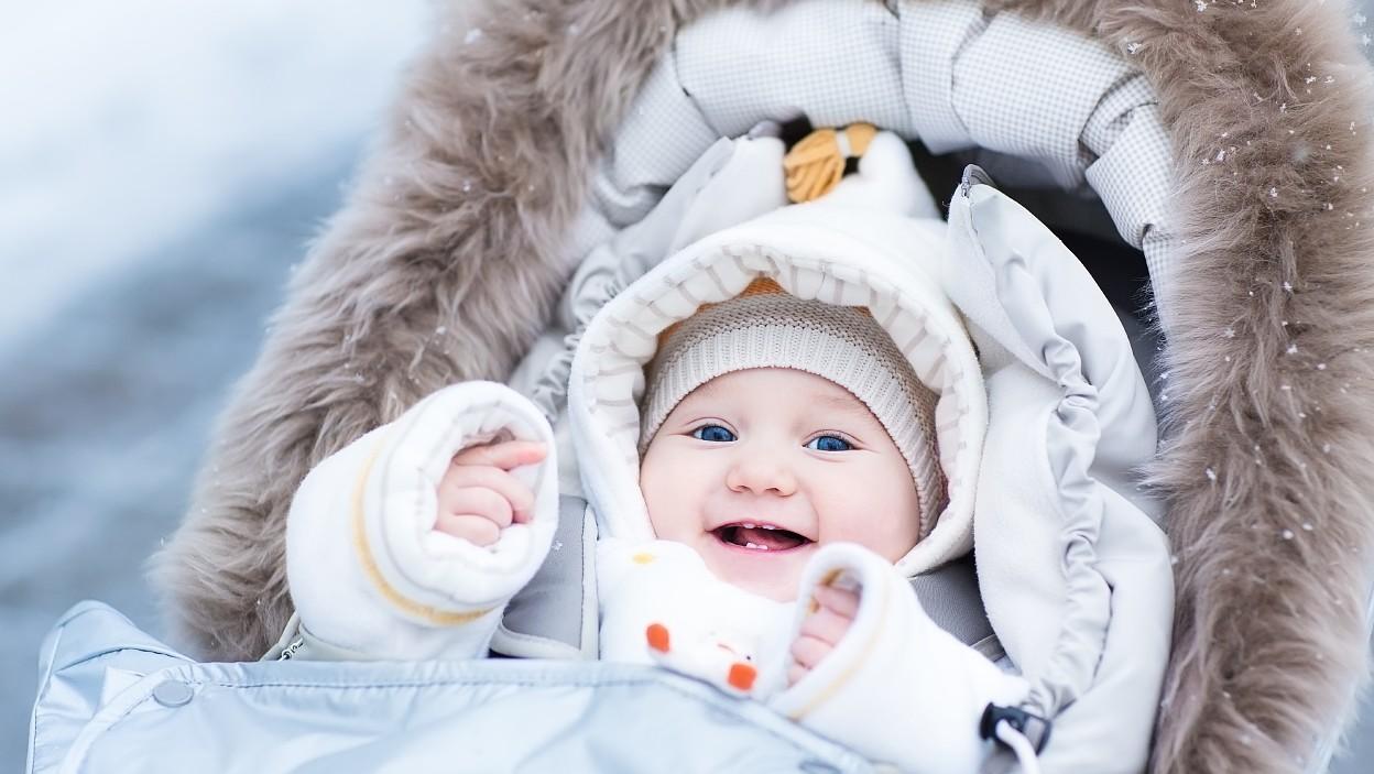 Jak nie przegrzewać dziecka w okresie jesienno-zimowym?