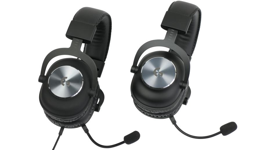 Logitech G Pro X i Logitech G Pro X Lightspeed