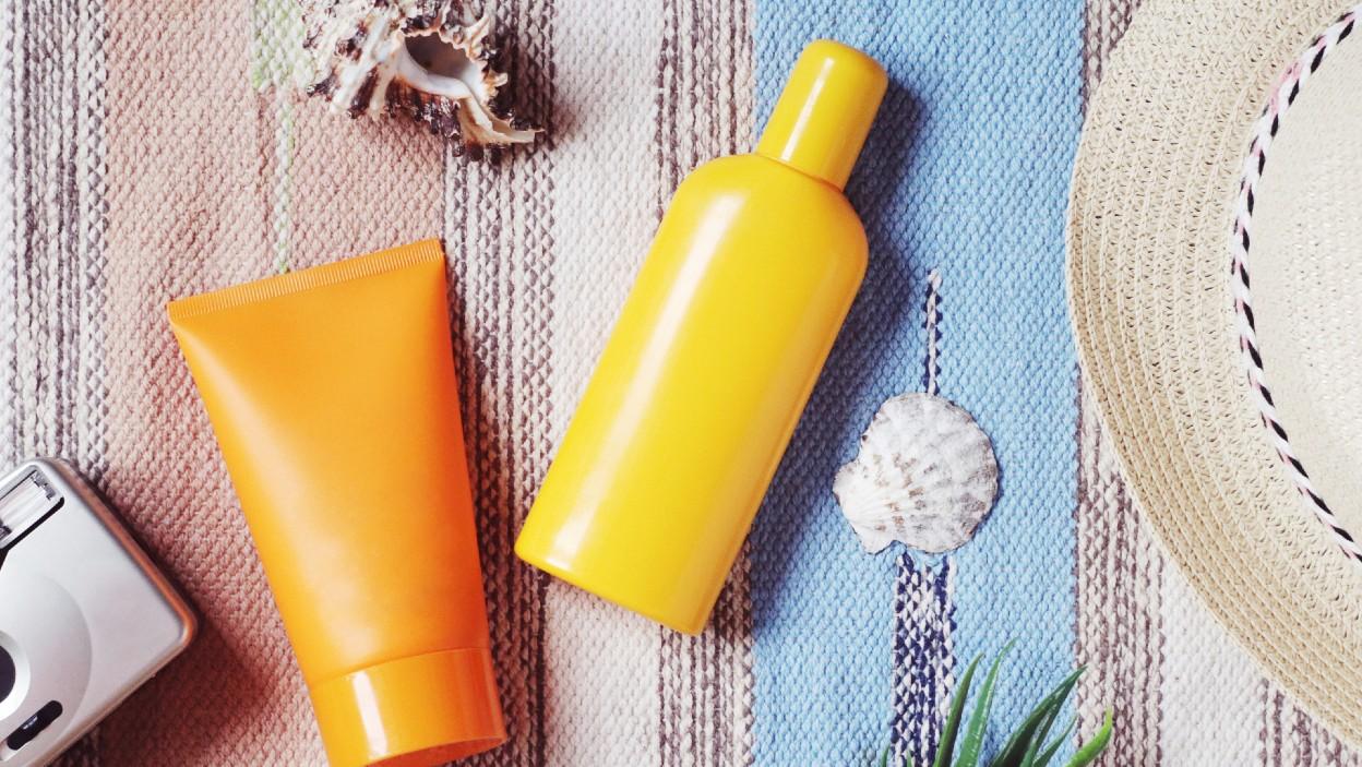 Top 10 kosmetyków po opalaniu