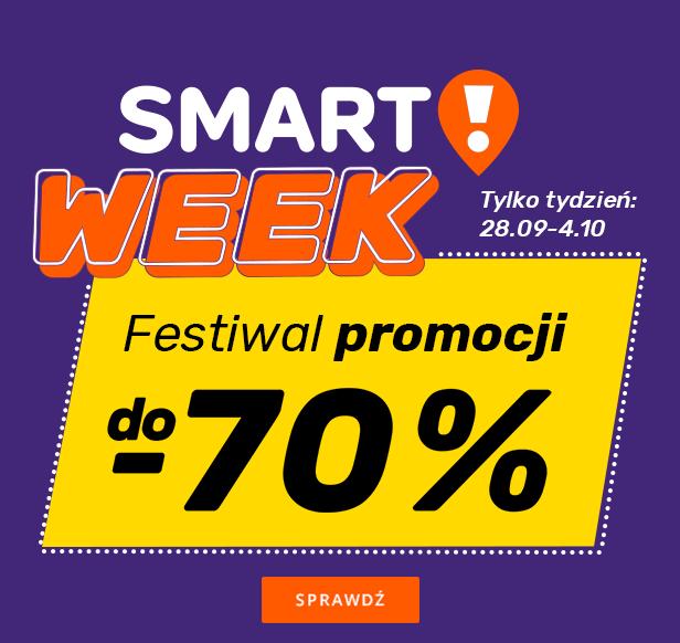 Allegro smart week modal