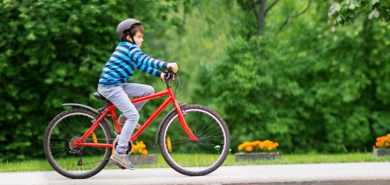 markowe rowery dla dzieci allegro