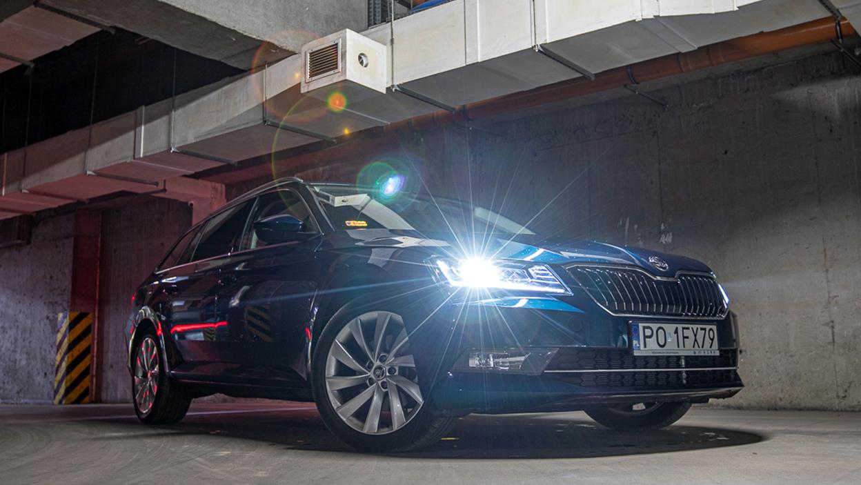 Ranking najpopularniejszych aut firmowych w Polsce w 2019 roku