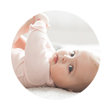 LP wyprawka niemowlaka pytka