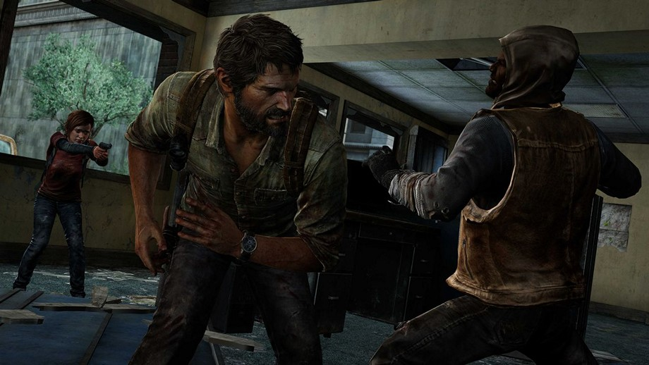 6 the last of us