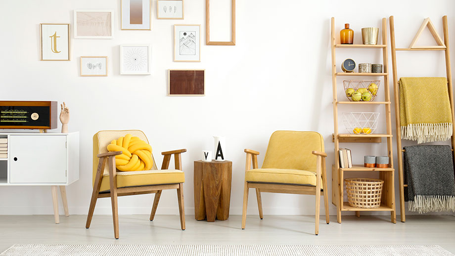 Kultowe krzesła i fotele PRL