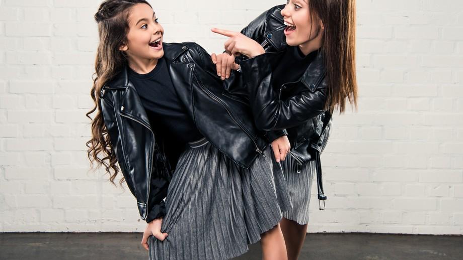 Moda na plisy powraca – sukienki i spódniczki dla małej fashionistki