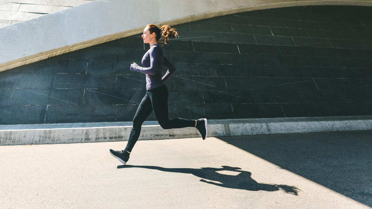 Ćwiczenia siłowe, dzięki którym zaczniesz biegać szybciej