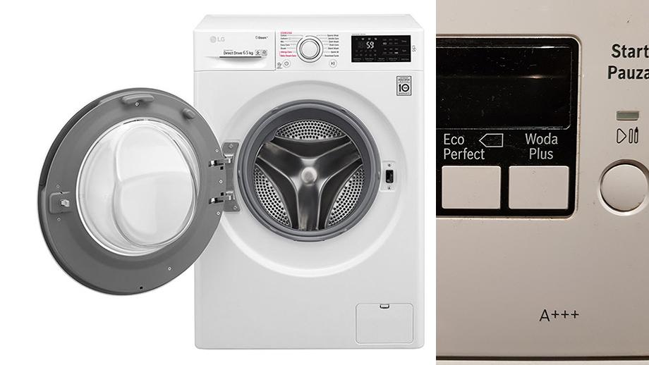 Ile prądu zużywają popularne pralki?